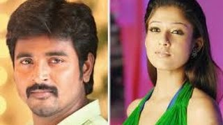Why Sivakarthikeyan accepted new film produced by Nayanthara | Hot Tamil Cinema News