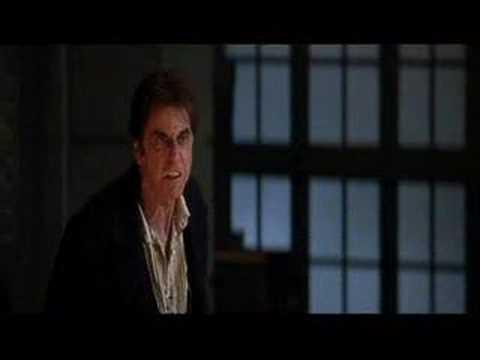Al Pacino Speech on Devil's Advocate