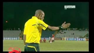 ضربات جزاء مصر vs الكاميرون - اهلي سبورت.wmv