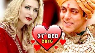 Is Salman Khan's MARRIAGE With Iulia Vantur On His 51st BIRTHDAY