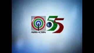 ABS-CBN 55 Years (Short Station ID)