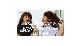 Kakak Suka Sahaja Show: Episode 2 : Wonder Woman Ciplak (Parody Interview)