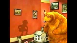Bear in the Big Blue House oh where oh where is shadow