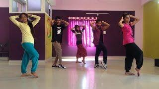 Desi Look Dance By Step Up Dance Academy Dhar