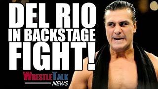 Matt Hardy Wants WWE Vs TNA! Alberto Del Rio In Real-Life Backstage Fight! | WrestleTalk News
