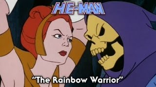 He Man - The Rainbow Warrior - FULL episode