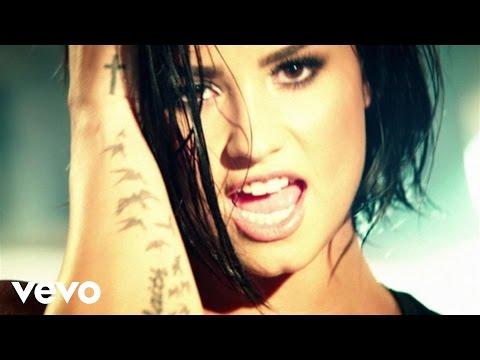 Demi Lovato - Confident (The Alias