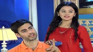 Making of Swara and Sanskar Romance