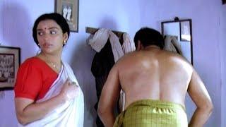എന്നാലും നിന്റെ ആഗ്രഹം തീര്ന്നില്ലേ ഗീതെ | Shweta Menon , Biju Menon - Ithramathram