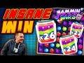 INSANE WIN on Jammin Jars' Slot - £4 Bet