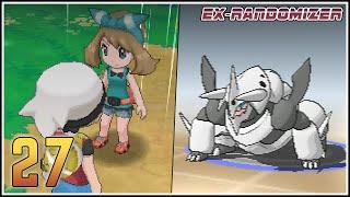 Pokémon Rubí Omega Ex Randomizer Capítulo 27 - DONDE ESTÁN LOS PÁJAROS!?