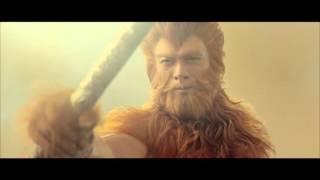 Tây Du Ký 2: Ba Lần Đánh Bạch Cốt Tinh [Dự kiến: Tết Bính Thân 2016] - Teaser Trailer