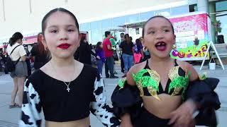 Selena forever | fiesta de la flor vlog!