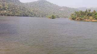 Sindhua Dam, Balasore - Picnic Spot | Tourist Places to Visit in Odisha