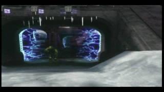 I Love The Halo