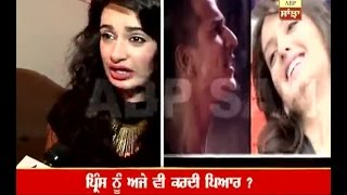 Yuvika Chaudhary comments on nora and prince blooming romance