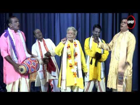 Jagannath Behera Mangalacharana