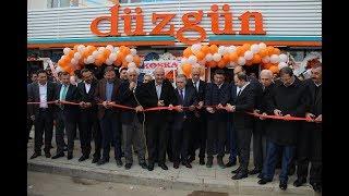 Erzurum Düzgün Marketler 14.şubesini Dadaşkent