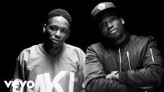 YG - My Hitta (Remix) ft. Lil Wayne, Rich Homie Quan, Meek Mill, Nicki Minaj