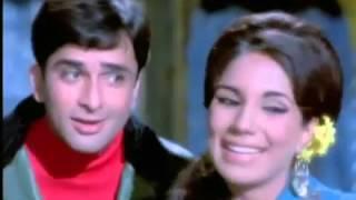 Khilte Hain Gul Yahan   Kishore Kumar   Sharmilee   Shashi Kapoor & Rakhee