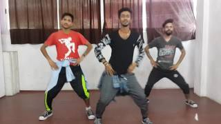 fully faltu song || dance videos ||  krazzy krishna choreography