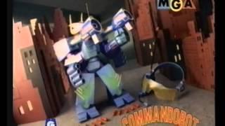 90-luvun lopun lelumainoksia VHS:ltä