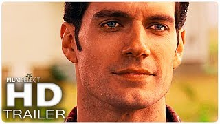 JUSTICE LEAGUE Final Extended Trailer (2017)