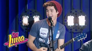 Open Music #2: Un destino - Momento musical - Soy Luna