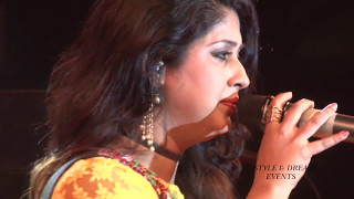ഒരു കിടിലൻ ഗാനം കേട്ടുനോക്കൂ  | Renjini Jose Stage Performance | Live Stage Performance 2017
