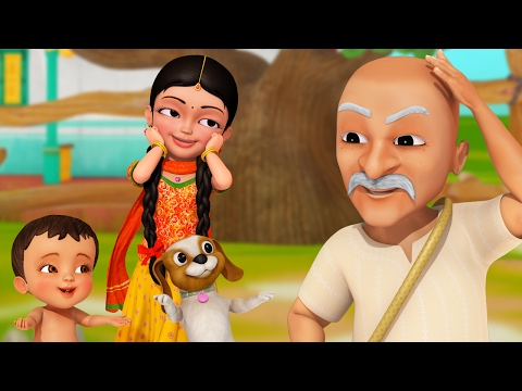 Xxx Mp4 Mama Mama Telugu Rhymes For Children Infobells 3gp Sex