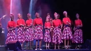 African Praise & Gospel Music Concert 2016: Hosanna Medley