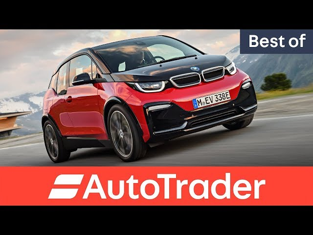 Best electric cars | Our top 5
