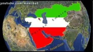 New age Persian Empire Including Persian Gulf, Persian Sea, Persian Ocean Coming Soon...