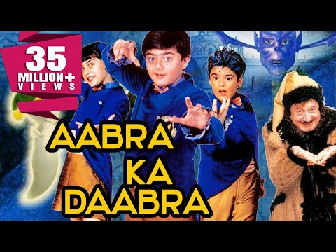 Xxx Mp4 Aabra Ka Dabra 2004 Full Hindi Movie Naveen Bawa Hansika Motwani Anupam Kher 3gp Sex