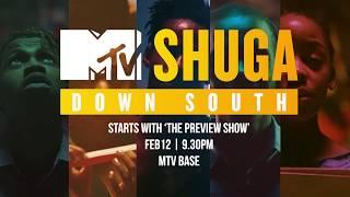 MTV Shuga: Down South PROMO: New season airs 12th Feb, 21:30 CAT!