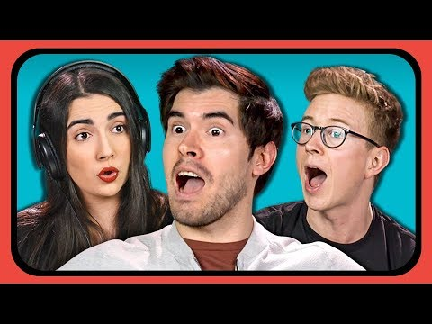 Xxx Mp4 YOUTUBERS REACT TO TOP 10 FACEBOOK PAGES OF ALL TIME 3gp Sex