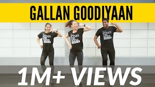 Gallan Goodiyaan | Dil Dhadakne Do | Bollywood Choreography