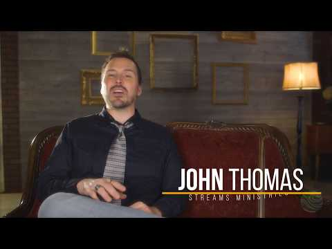 John Thomas -  How does one know if a dream is from God?