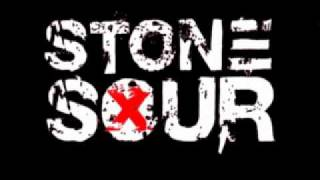 Stone Sour - Suffer