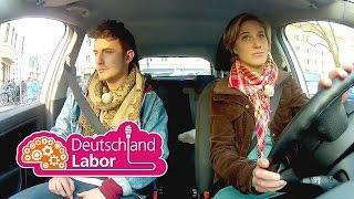 Das Deutschlandlabor - Folge 9: Auto