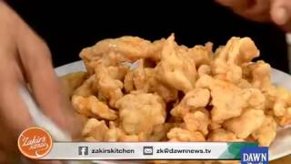 Zakir's Kitchen - January 12, 2017