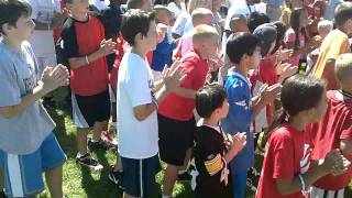 2011 All Poly - P.A.L.A Speed Training Camp