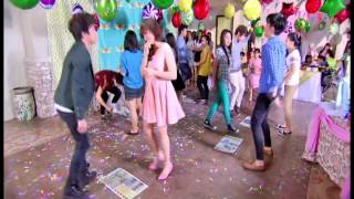 Ex Ko Ang Idol Nyo Music Video