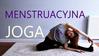 Relaksacyjna Joga dla Kobiet  - Menstruacyjna