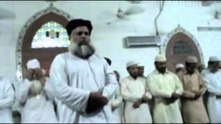 Hazrat Qibla Sarkar Muhammad Habib Amjad Faisalabad