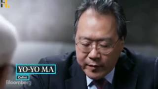 How to easily learn cello by world renown cellist YO YO MA