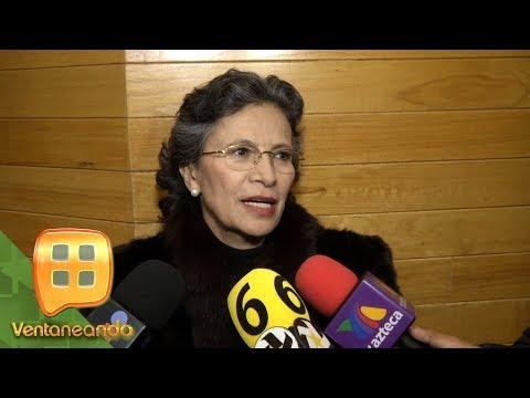 Xxx Mp4 ¡Patricia Reyes Spindola No Cree Que Yalitza Aparicio Tenga Futuro En La Actuación 3gp Sex