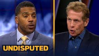 Jim Jackson reacts to LeBron James finally meeting with Luke Walton | NBA | UNDISPUTED