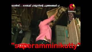 pachakarani lakshmi nair from