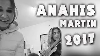 Anahis Martin 2017 -